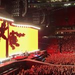 U2 Brings The Joshua Tree Tour To Asia