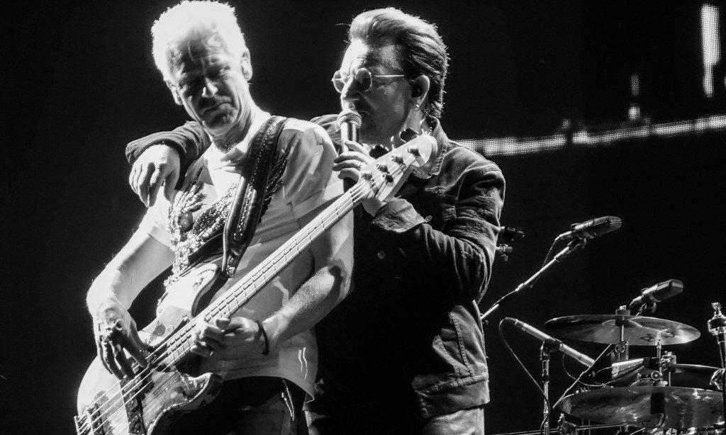 U2 - Toronto