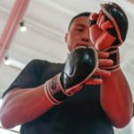 Meet 'The Assassin': One of China's Most Feared MMA Fighters
