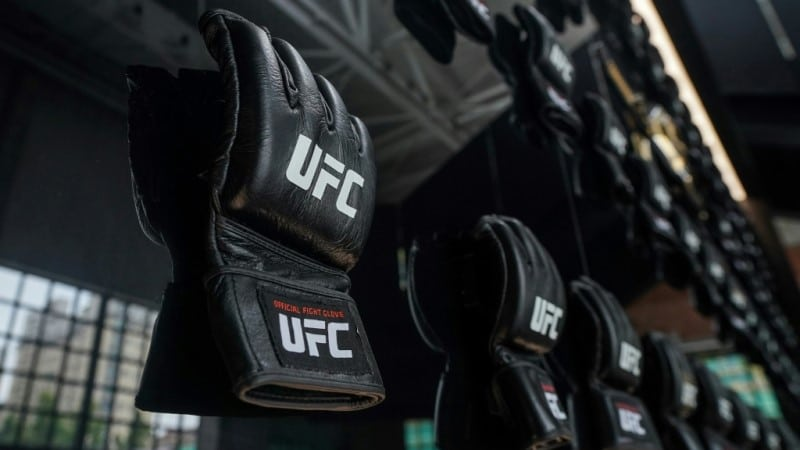 UFC Returned to Action