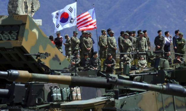 South Korea to Pay 13.9% More for US Troop Presence