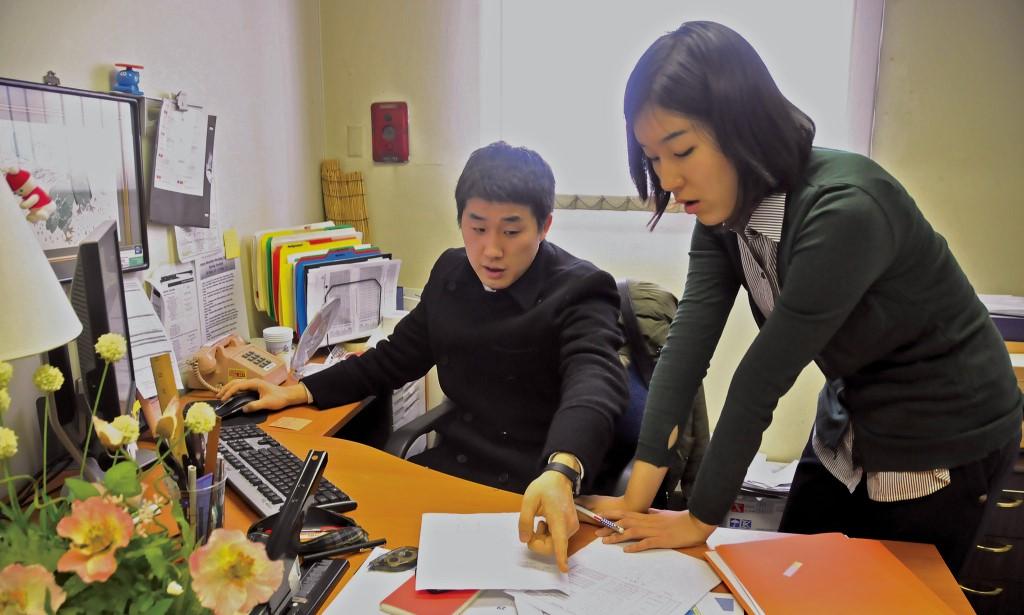 USAG Daegu Program - Korea - Morning Calm Weekly