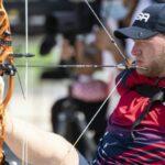 'I Feel Almost Like Superman': Armless Archer Stutzman Targets Elusive Gold