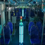 China Using UV Light to Speed Up Disinfection of Virus Germs