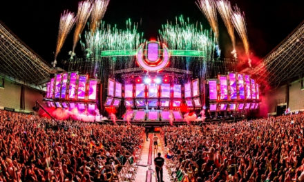 Top Music Festivals to Go in Asia 2021-2022