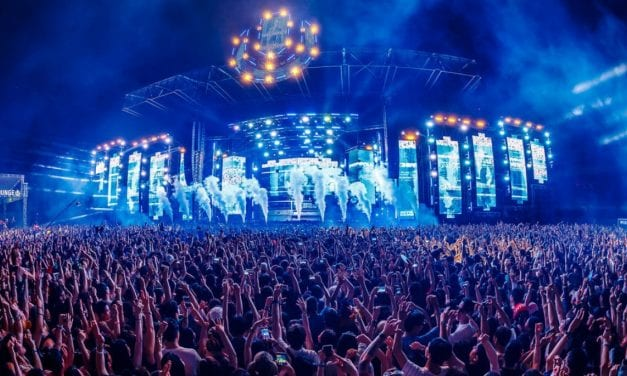 Top Electronic Music Festivals in Asia