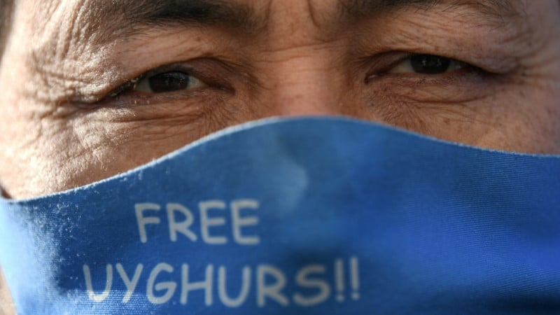 Uyghurs Targeted by Chinese Hackers