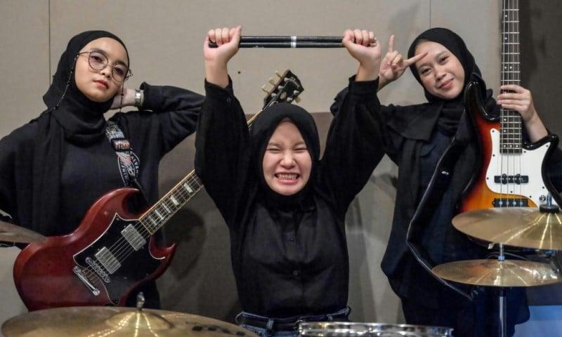 VOB Rock Band