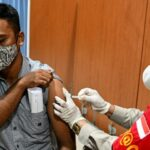 Indonesia Reports Record 2,069 Virus Deaths in 24 Hours