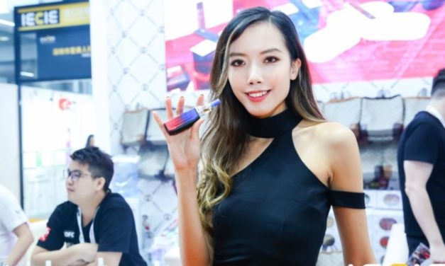 Biggest Vape Expo in China Announces New Date