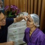 China's 'Singles Day' Lifts Sales for Thai Cosmetic Surgery