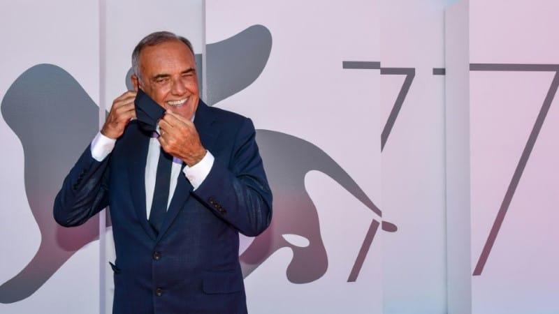 Venice Film Festival Director