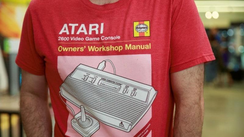 Video Game Pioneer Atari