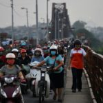 Another Beijing: The Rise of Hanoi Hits with Pollution Crisis