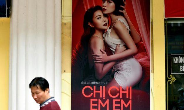 Sex, Violence and LGBT: Vietnam Filmmakers Challenge Censors