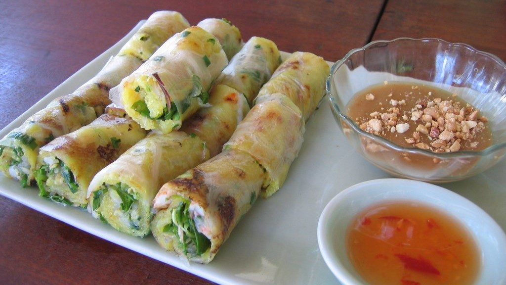 Vietnamese Spring rolls - Mc559