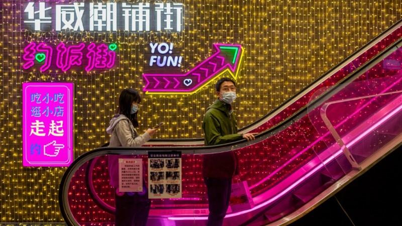 Virus in China Under Control