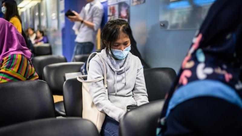 Visa Extension in Hong Kong