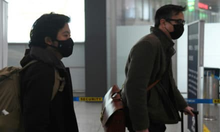 China Expels US Journalists in Biggest Crackdown in Years