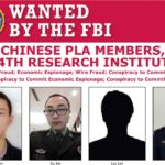 Four Chinese Military 'Hackers' Indicted for Equifax Breach
