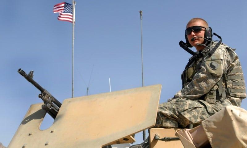 War Against Taliban