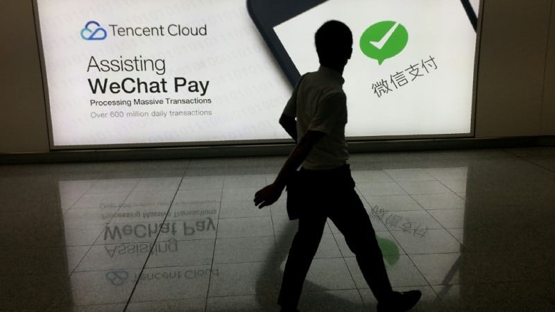 WeChat China's Social Network