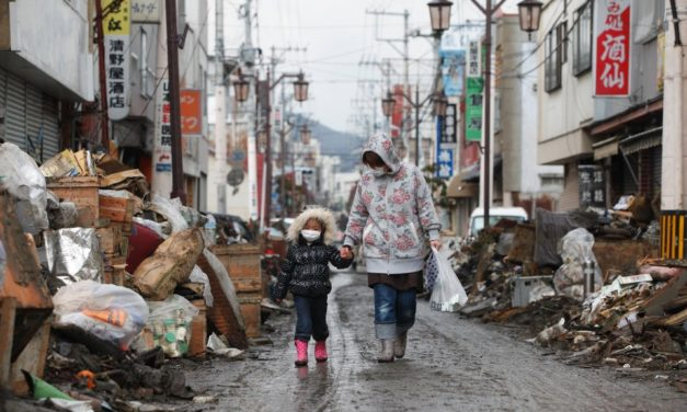 A Recap of What Happened in Japan's Devastating Earthquake, Tsunami and Nuclear Disaster