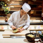 Women Sushi Chefs Continue to Fight for Equal Space behind the Counter