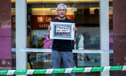 Hong Kong Artists and Journalists say Self-Censorship has Already Begun
