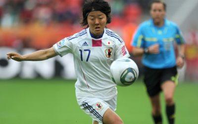 Making History: Japan's Female World Cup Winner Will Join All Men's Team