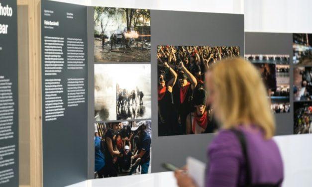 Hong Kong University Scraps World Press Photo Exhibit over 'Safety' Fears
