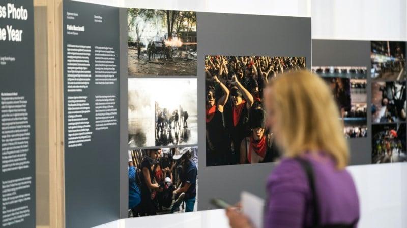 World Press Photo Exhibit