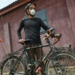 Round-the-World Cyclist Stranded and Scorned in Guinea