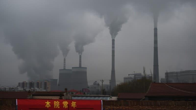 Worlds Biggest Polluter