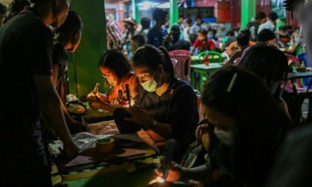 Myanmar Jade Industry Becoming 'Slush Fund' for Junta