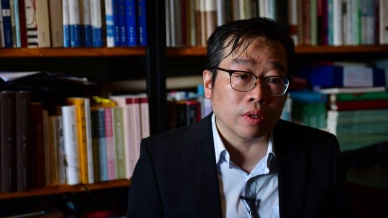 Wu Qiang