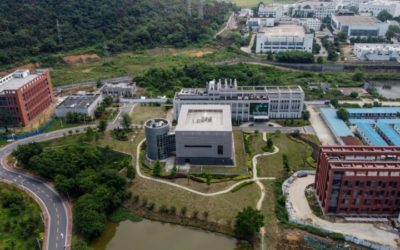 The Wuhan Lab at the Heart of the 'Extremely Unlikely' Leak Theory