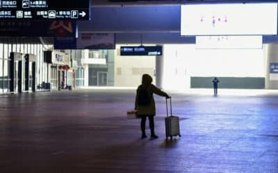 Wuhan is Now a Ghost Town Under Quarantine