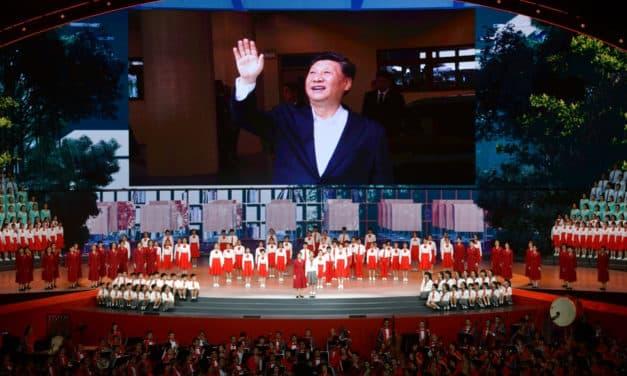 President Xi Lavished Praise on Macau for 'Patriotism'