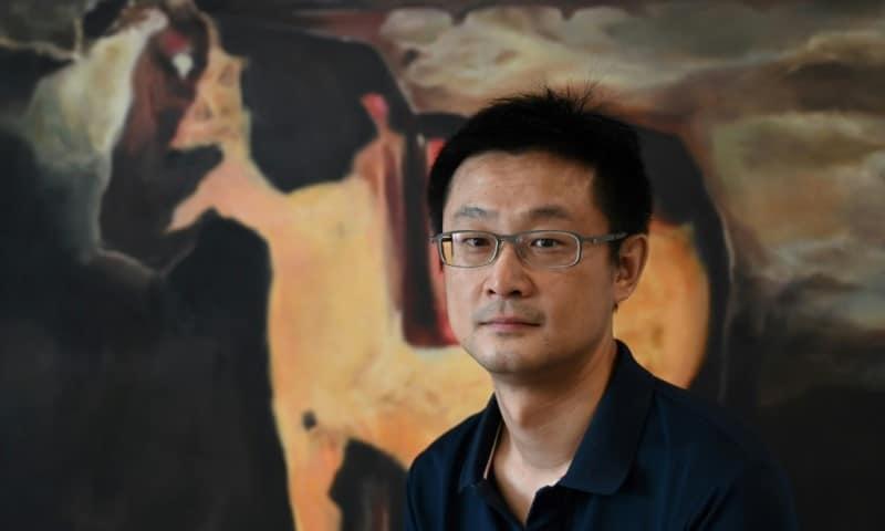 XiaoIce Founder Li Di