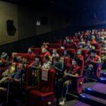 'Talking Movies': The Chinese Cinema Bringing Film to Blind Audiences