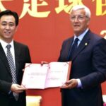 The Self-Made Chinese Billionaire Battling to Save Debt-Mired Evergrande