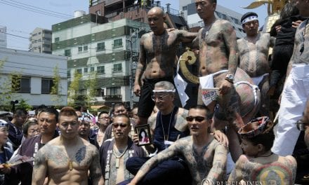 Yakuza: The Rise, Demise, and Evolution of Japan's Notorious Crime Organization