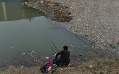 Citizens Battle to Save China's Most Critical River