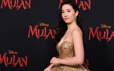 Disney's All-Asian 'Mulan' Makes Historic Small-Screen Debut