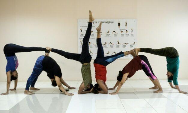 Alabama Lifts Ban on Yoga in Schools – but Meditation Is Still a No-No