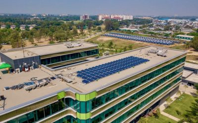 Myanmar's Energy Revolution