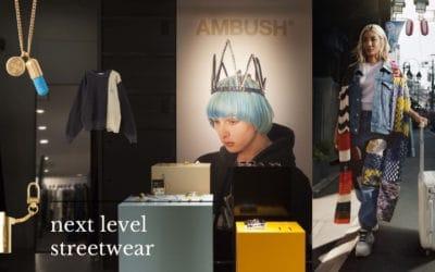 Designer Yoon Ahn Sets the Tone for Luxury Streetwear