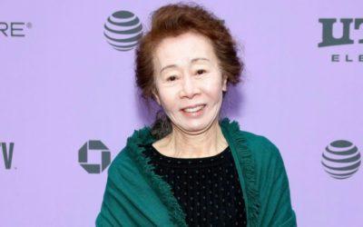 Nonconformist Youn Yuh-Jung: S. Korea's First Oscar-Nominated Actress