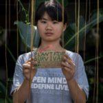 Inspired by Greta Thundberg: China's Teenage Climate Warrior Fights an Uphill Battle